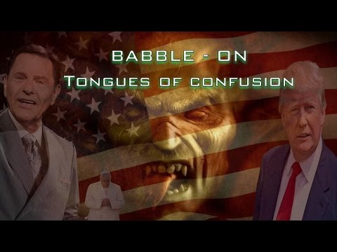 Babble-ON  The Confusion of Tongues