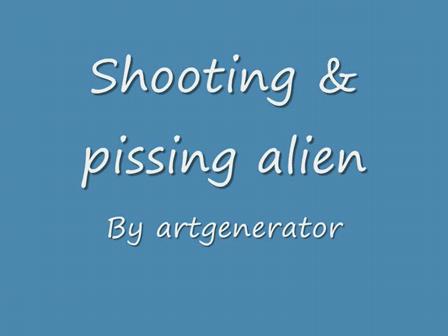 alien attack 4 me