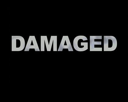 DAMAGED teaser