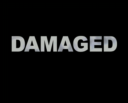 DAMAGED teaser