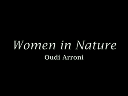 Women in Nature