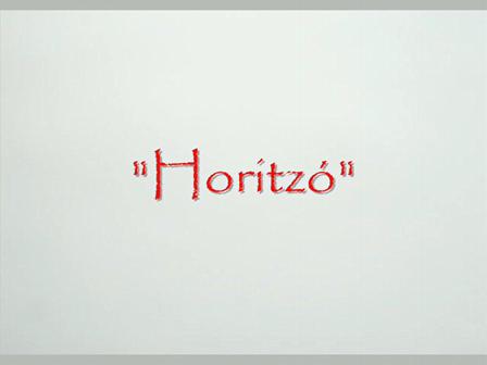 HORIZON VIDEO PROJECT