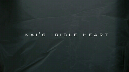 joy whalen : kai's icicle heart