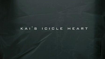 joy whalen : kai's icicle heart