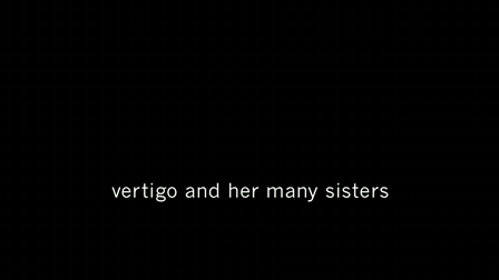 joy whalen : vertigo and her many sisters