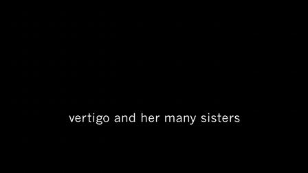 joy whalen : vertigo and her many sisters