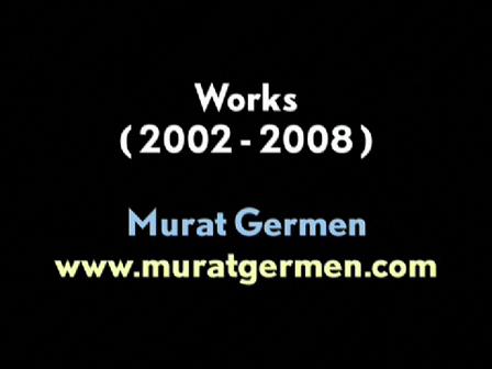 works / murat germen