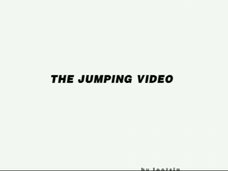 THE JUMPING VIDEO by Icetrip