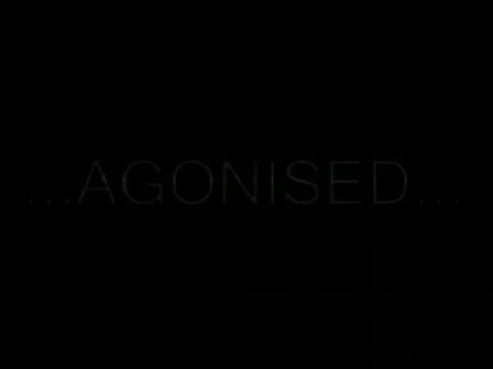 Agonised (by Manfred Marburger) - HEP 2009