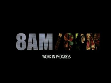 8AM:8PM 2