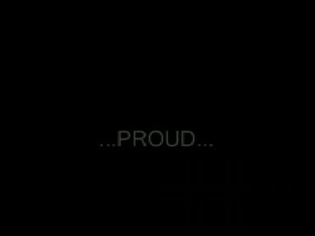 Proud (by M. Marburger) HEP 2009