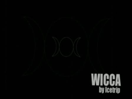 WICCA by Icetrip