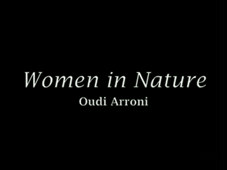 Women in Nature
