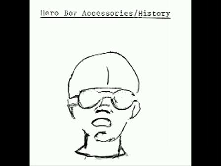 heroboy