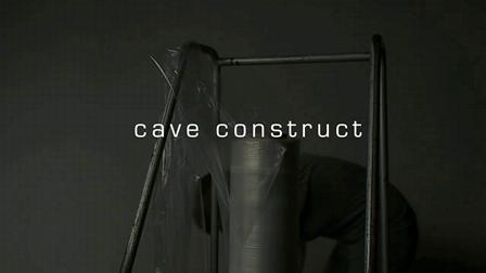 joy whalen : cave construct