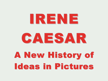 IRENE CAESAR: A NEW HISTORY OF IDEAS IN PICTURES