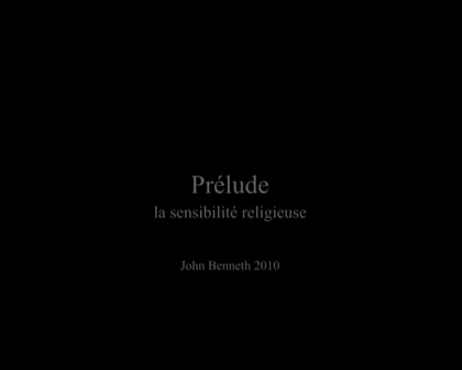 Prélude