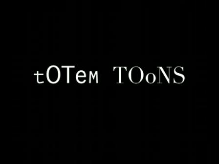 TOTEM TOON-PEACOCK (excerpt)