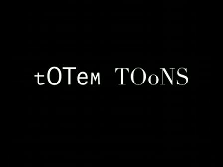 TOTEM TOON-SPIDER (excerpt)