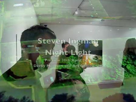 Night Light: Steve Ingman's Preview