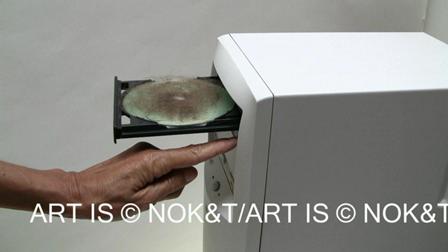 ART IS (CHAOS) © NOK&T/ART 2010