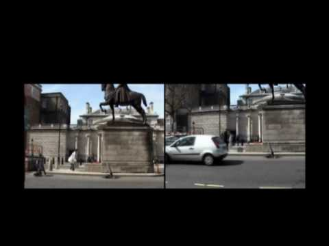 The Travellers Box Project, in addition to MOnuMENTS project.wmv