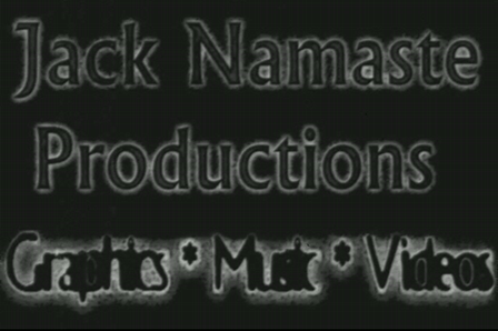 Jack Nama Stay