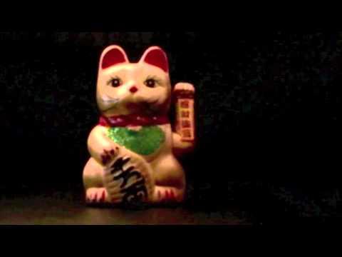 Lucky Cat 2010