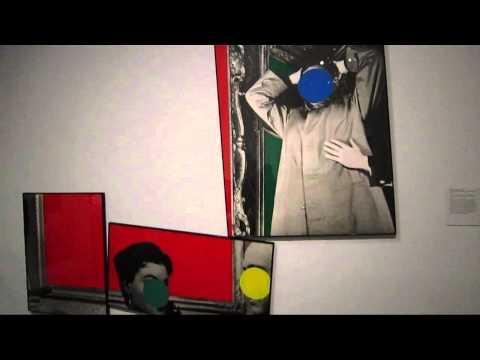 John Baldessari  Pure Beauty at the METROPOLITAN  MUSEUM Part II