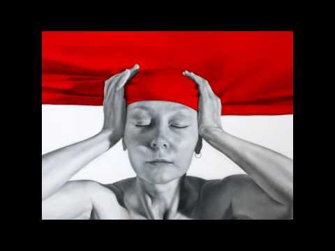 The Face of ARINA (ARINA paintings in the film by Aleksandra Kabakova)