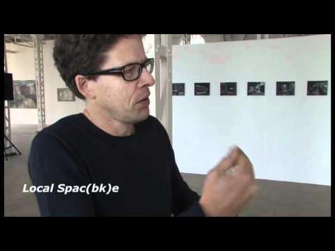 CBK LOCAL SPAC(BK)E; Leopold van de Ven