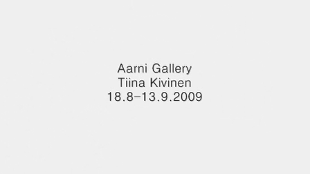 Exhibition video