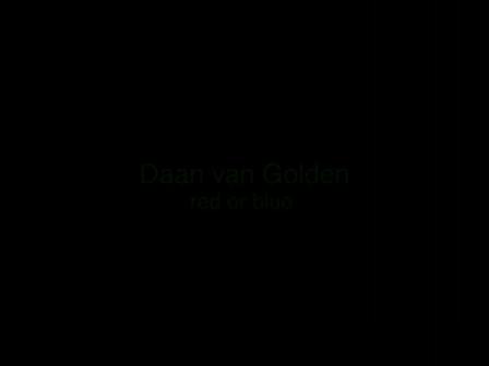 Daan Van Golden at Camden Arts Centre 5 Dec 2008 - 8 Feb 2009