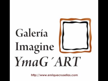 Pinturas Jorge Nobre Alves. Galería Arte ImagineYmaG-ART
