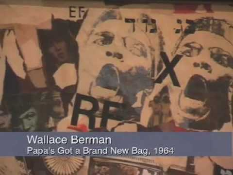 All is Personal : The Art of Wallace Berman