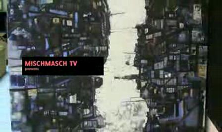 Sim Chan on MischmaschTV
