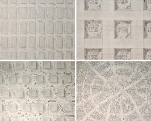 Jan Pfeiffer - Prostorové vize / Spatial Visions
