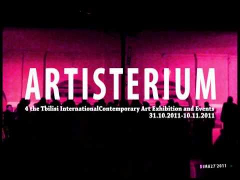 artisterium 2011