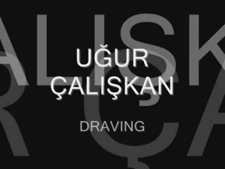 UĞUR ÇALIŞKAN-DRAVING-TURKEY-2003