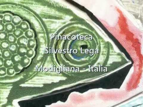 Pittura Arte Contemporanea Italiana - Andrea Benetti: la pittura ritorna nelle grotte