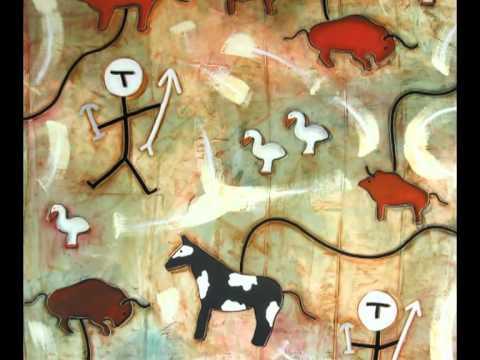 Andrea Benetti - Arte e pittura contemporanea nelle Grotte di Castellana