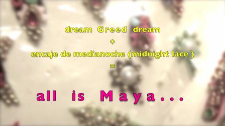 all is MAYA...