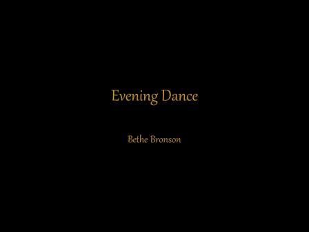 Evening Dance