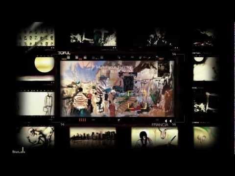 Presentación Galería Arte ImagineYmaG-ART. Pintura. Escultura. Fotografía