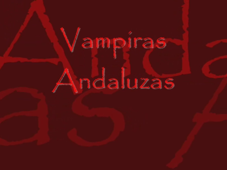 Vampiras Andaluzas