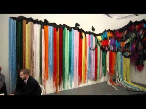 The 2012 FRIEZE Art Fair New York
