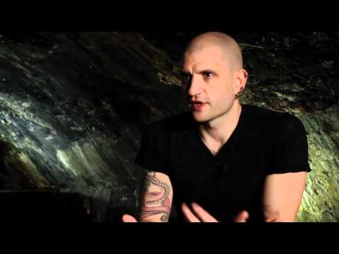 China Miéville talks about Embassytown