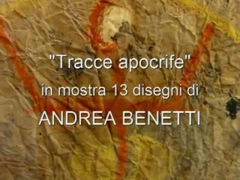 I disegni di Andrea Benetti in mostra nella sede degli Archivi Modigliani a Roma