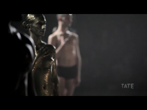 Eddie Peake as part of The Tanks: Tate in Action festival | 18 July – 28 October 2012