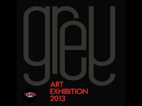 Grey art exhibitions 2013